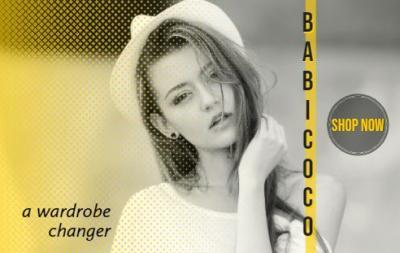 BABICOCO - A Wardrobe Changer