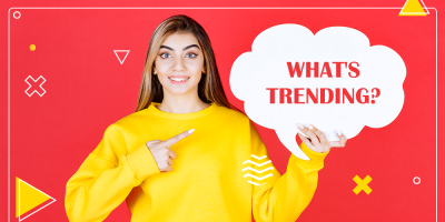 Top Trends to Lookout for in 2021