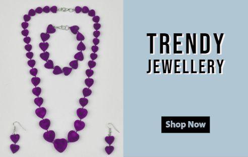 Babicoco Trendy Jewellery